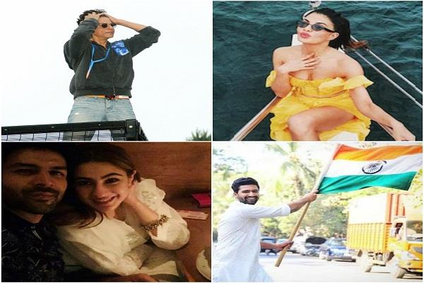 check out bollywood s viral photos of the week