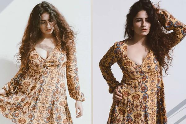 bigg boss 12 fame surbhi rana latest photoshoot