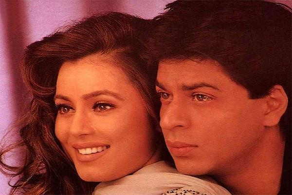 shahrukh khan and mahima chaudhary starer film pardes completed 22 years