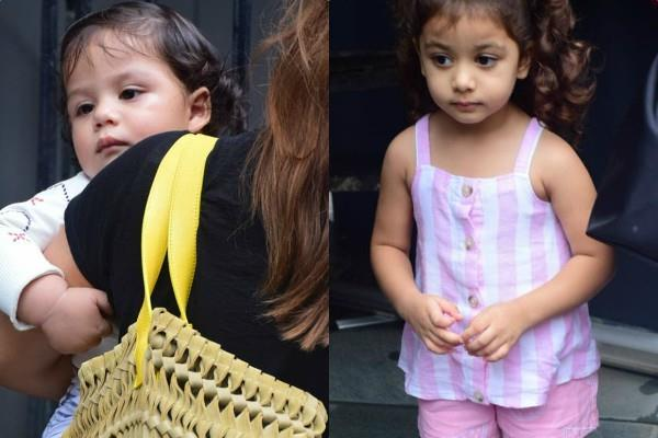 shahid kapoor mira rajput spotted at play school with their kids