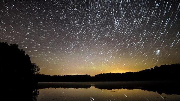 perseid meteor shower will peak in night skies today