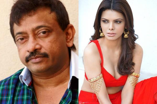 sherlyn chopra revealed director ram gopal varma sent her adult video