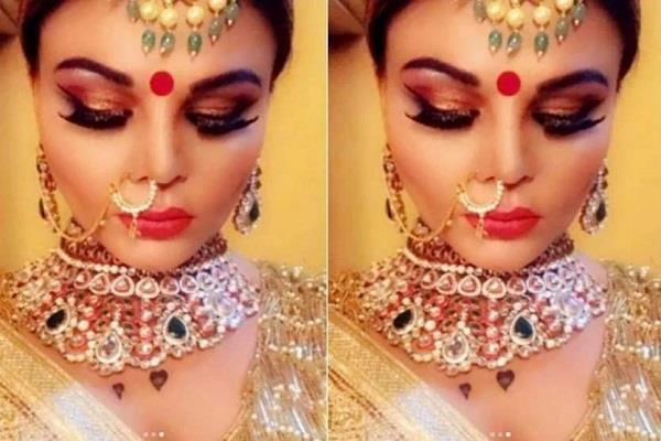 10 unknown fact of rakhi sawant husband ritesh