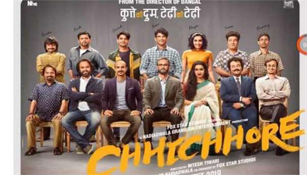 dosti ka chhaya khumar chhichhore viewed 20 million times