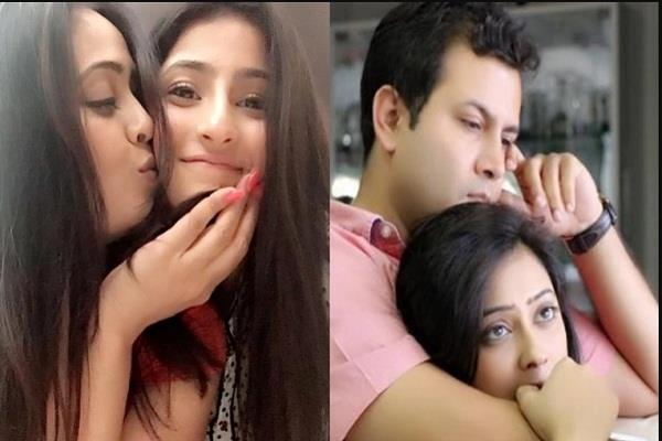 now shweta tiwari daughter palak tiwari write a post on instagram
