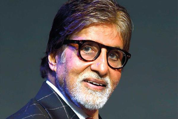 amitabh bachchan revealed how he will distribute his property after his death