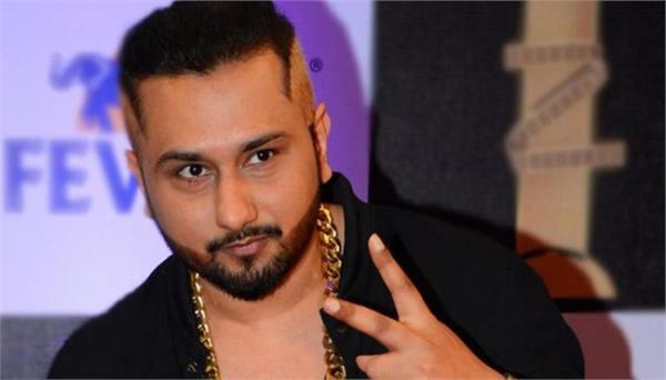 co singer of gudh nalo ishq meetha says i am very happy of yo yo honey singh