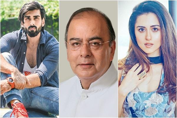 when arun jaitley nieces ridhi and akshay offered to play an on screen couple