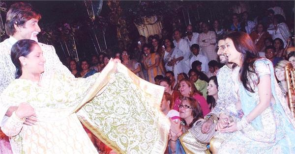 abhishek bachchan and aishwarya rai bachchan unseen wedding pictures