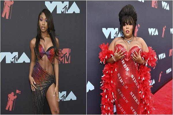 watch this hollywood celebs in mtv video music award