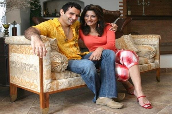 archana puran singh hated men after divorce but fell in love with parmeet