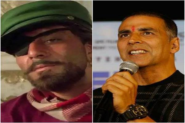 akshay to shoot prithviraj chauhan s biopic sanjay to join in as ghori