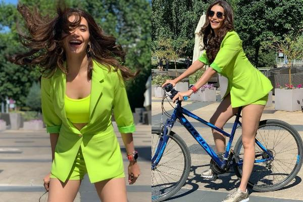 karishma tanna latest news pictures