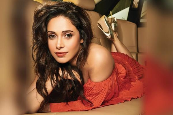 nushrat bharucha looks stunning in her latest photoshoot