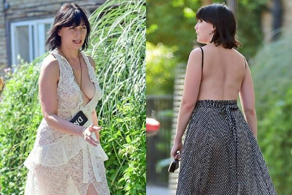 daisy lowe latest pictures