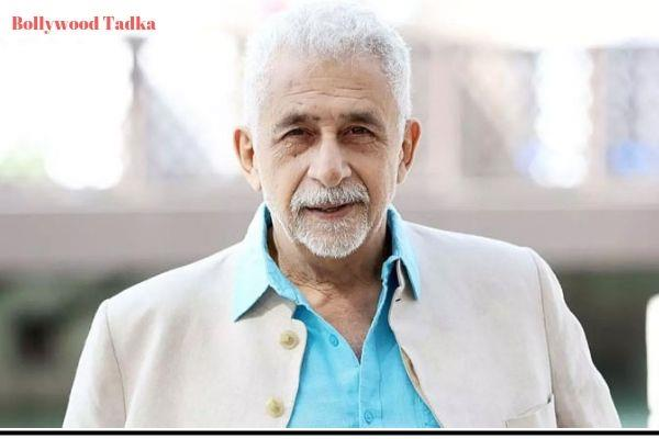 naseeruddin shah saying about her success