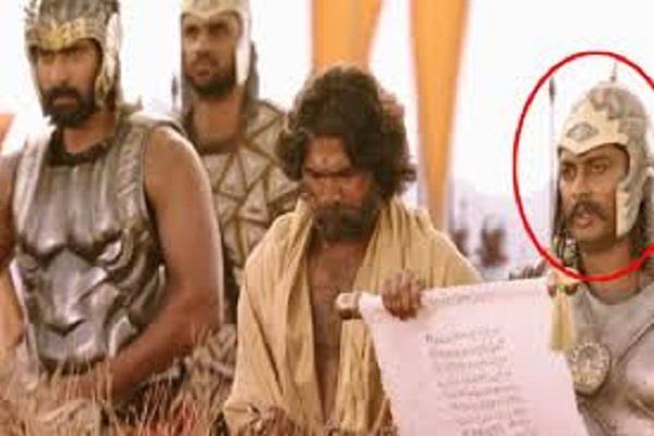 baahubali character artist madhu prakash wife commit suicide