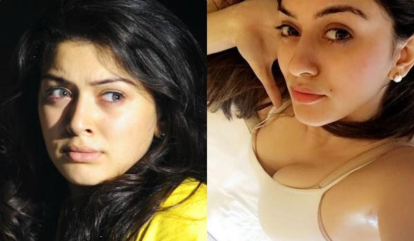 b day spl actress hansika motwani celebrates her 28th birthday