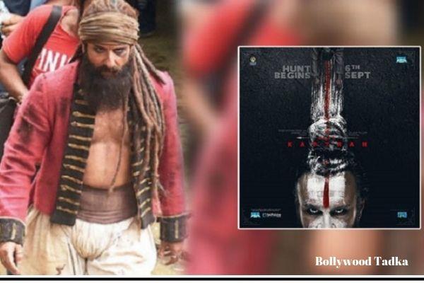 Video: सैफ अली खान की फिल्म 'लाल कप्तान' का टीज़र हुआ रिलीज, अघोरी लुक ने किया हैरान