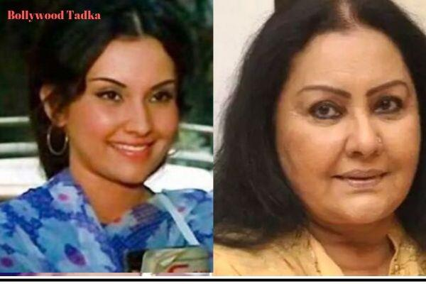 actress vidya sinha death news