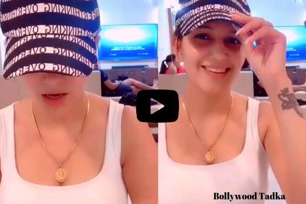 sapna choudhary new video got viral on internet