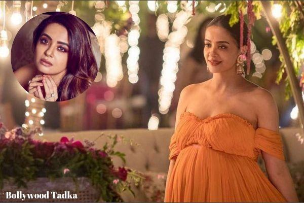 surveen chawla share her pain due to shooting of sacred games 2