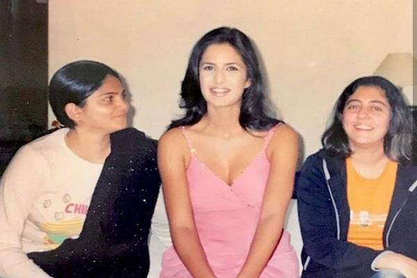 katrina kaif looks unrecognisable in this old photos