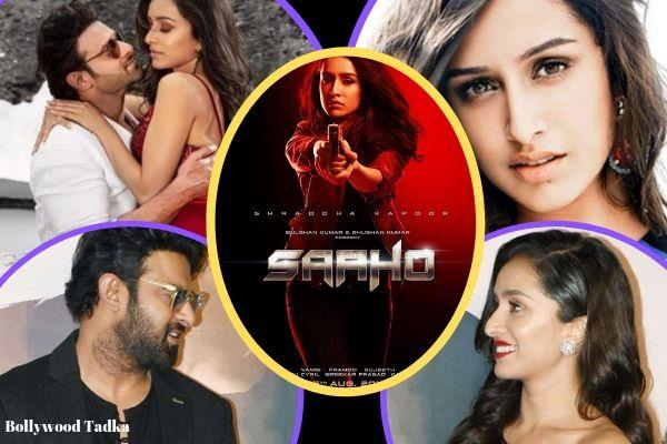 prabhas and shraddha kapoor movie saaho can break the record of bahubali