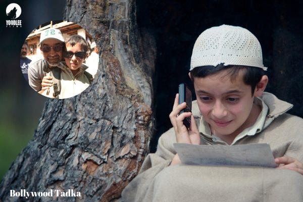 aijaz khan s hamid get two national award