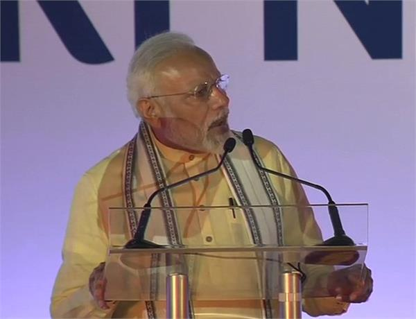 india bahrain relationship is five thousand years old pm modi