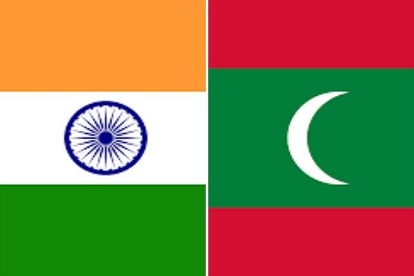article 370 internal case of india maldives