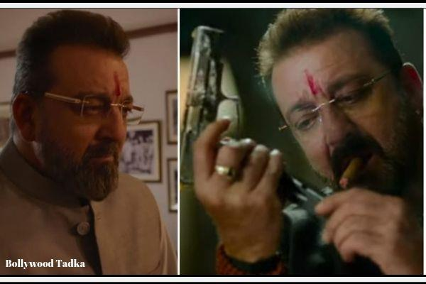 sanjay dutt saying about his movie prasthanam