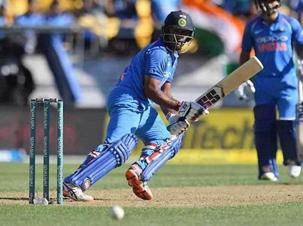 rayudu now wants to return to indian team gives signs in interview