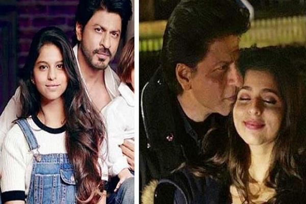 suhana khan entry in bollywood movies