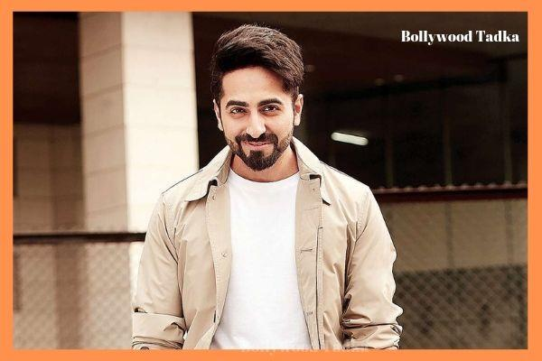 ayushmann khurrana saying about his success
