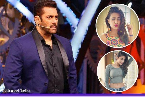 tik tok star garima chaurasia could be seen in salman khan show bigg boss 13