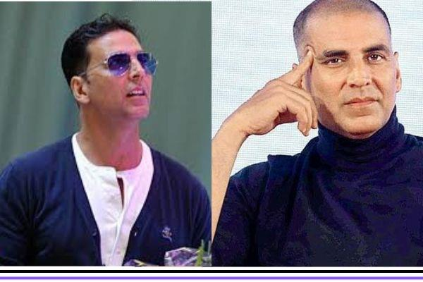akshay kumar saying about actors
