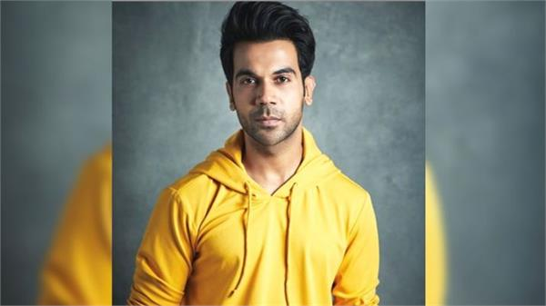 rajkumar rao saying about his filmy carrier and acting