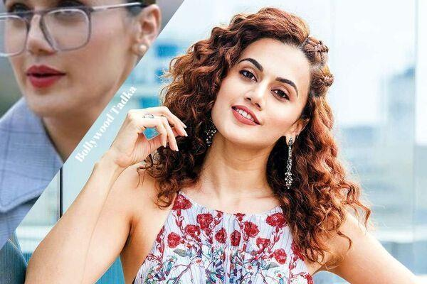 taapsee pannu saying about her fans