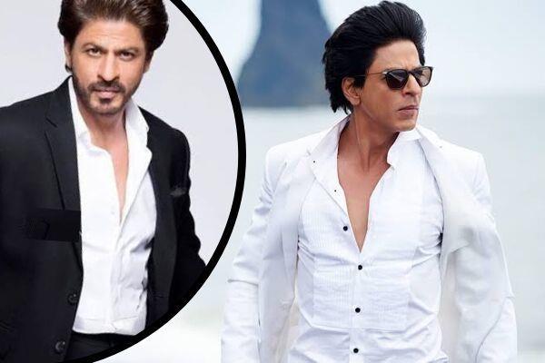 shahrukh khan have a big hollywood movie