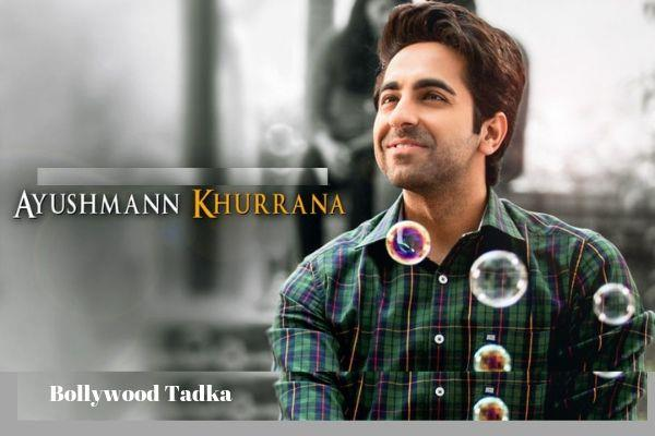 ayushmann khurrana saying about box office success