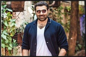 sunny deol saying about something films