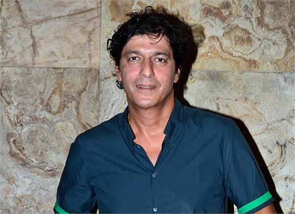 chunky pandey saying about his movie carrier