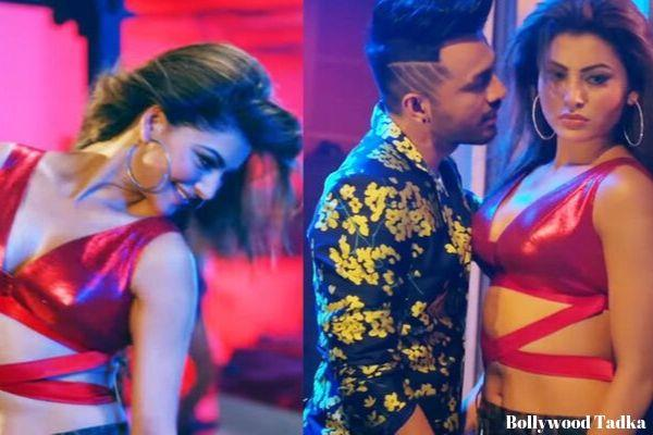 tony kakkar new song bijli ki taar release