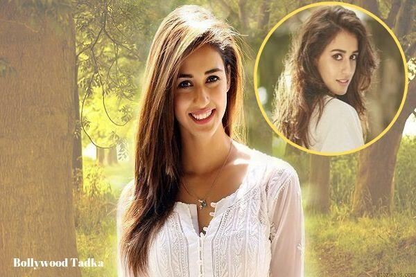 disha patani launched her youtube channel