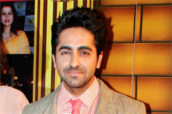 ayushmann khurrana want to take a break