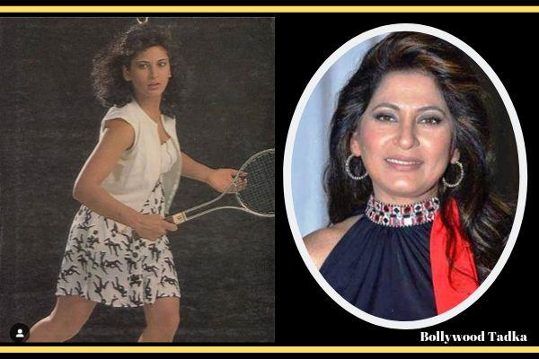 archana puran singh share her old photo