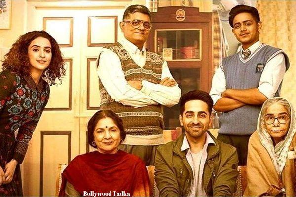 badhaai ho movie remake news