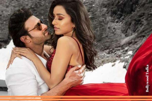 prabhas and shraddha kapoor movie saaho collection 6 day
