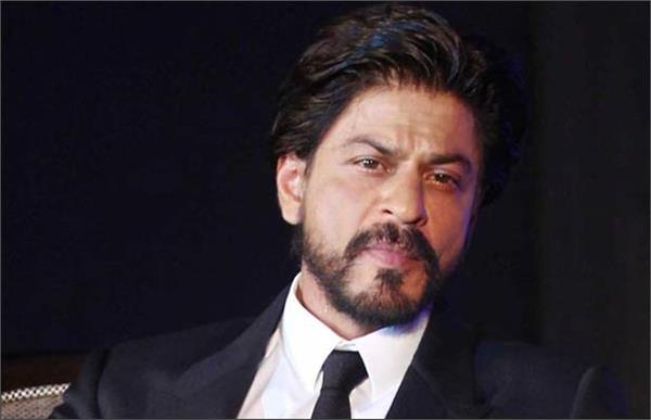 shahrukh khan will work in ali abbas zafar movie